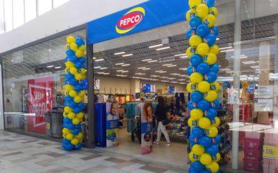 Olympia Teplice je otevřená a láká na nové obchody