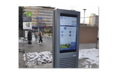 Město Jirkov získá moderní komunikační prostředky