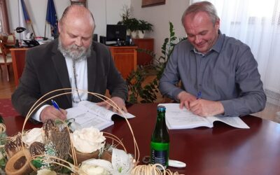 Ústecký kraj podepsal smlouvu na zajištění autobusové dopravy na Vejprtsku do roku 2032