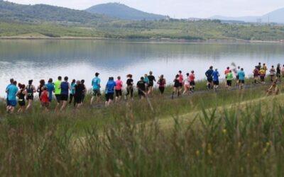 5. ročník běžecké akce Milada Run