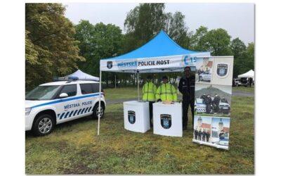 AutoŠkolka Městské policie Most