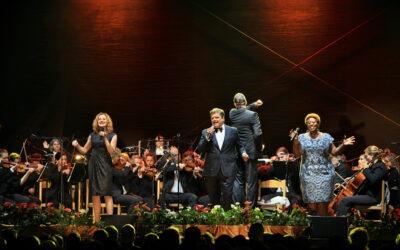 Nový start Severočeské filharmonie Teplice