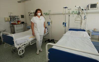 Roudnická nemocnice rozšířila zázemí porodnice a gynekologie